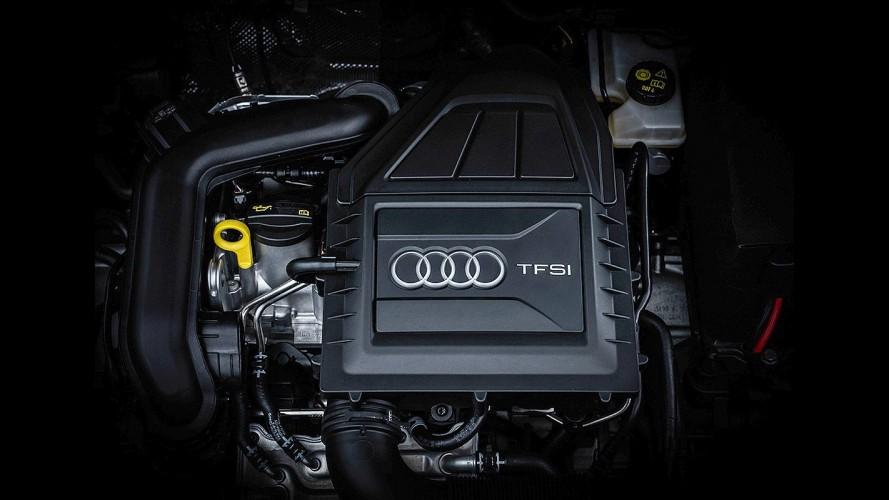 """Az Audi öthengeres TFSI egysége kapta az """"Év Nemzetközi Motorja"""" díjat"""