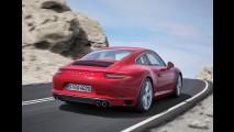 Agora é turbo: Porsche 911 ganha facelift e abandona motor aspirado