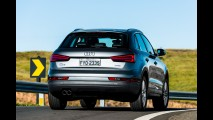 Graças aos SUVs, Audi emplaca mais de 900 mil unidades no 1º semestre