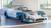 Porsche 917 Prototype Auction