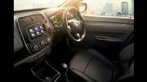 Futuro nacional, Renault Kwid é lançado na Índia - consumo de 25,1 km/l é destaque
