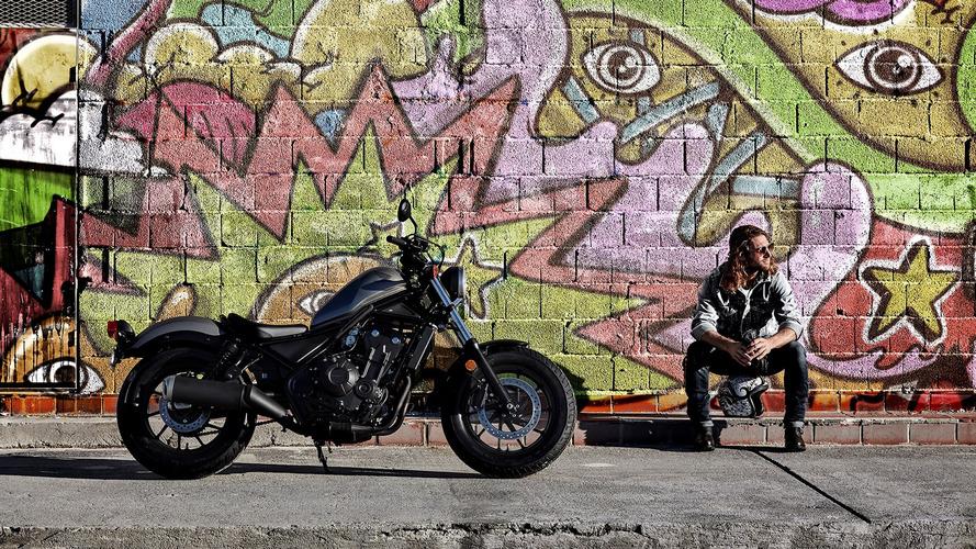 Honda'dan motosikletseverlere sürpriz