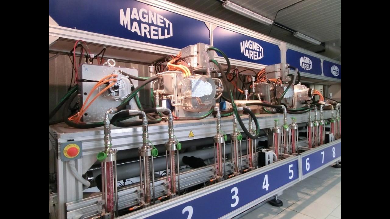 FCA pretende vender Magneti Marelli por 3 bilhões de euros