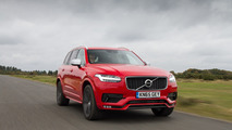 Volvo XC90 R-Design UK Spec