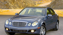 Mercedes-Benz E 320 BLUETEC