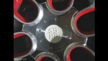 Bugatti Veyron Grand Sport Wei Long