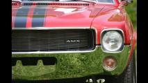 AMC AMX