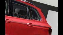 Volkswagen Mini SUV, il rendering 003
