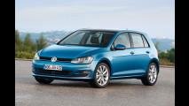 7 - Volkswagen Golf