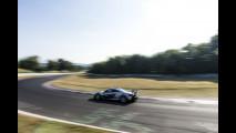 McLaren P1 al Nürburgring Nordschleife
