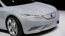 Seat IBE Concept gets Production Green Light - report