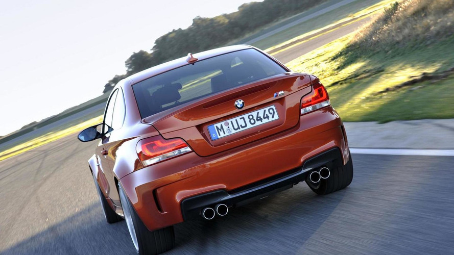 Audi RS3 vs. BMW 1-Series M Coupe by Fifth Gear [video]