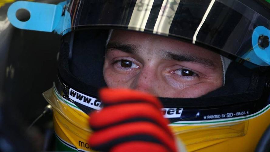 Senna, de la Rosa, could lose F1 seats - reports