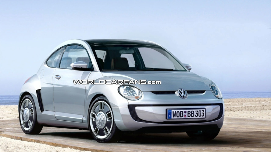 Next-gen VW Beetle set to feature 'radical' styling