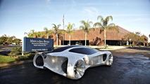 Mercedes-Benz BIOME Concept, 1600, 17.11.2010