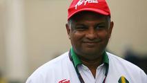 Tony Fernandes, Lotus F1 Team, Team Principal - Formula 1 World Championship, Rd 19, Abu Dhabi Grand Prix, 12.11.2010
