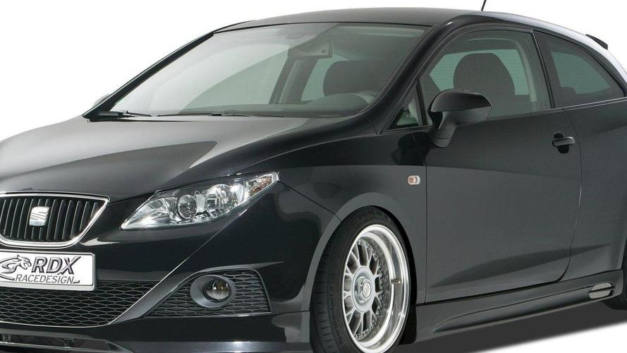 RDX Racedesign body styling for Seat Ibiza 6J