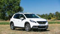Prueba Peugeot 2008 2017
