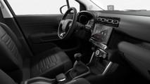 2017 Citroen C3 Aircross