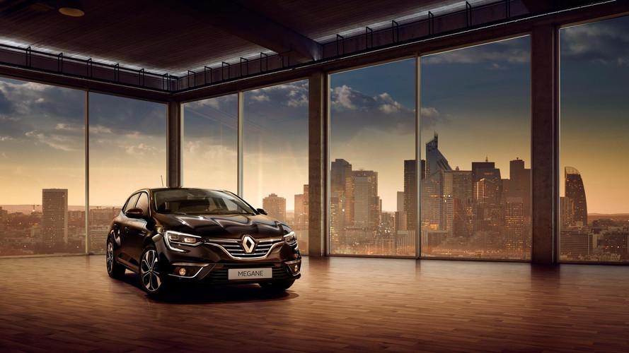 La Renault Mégane s'embourgeoise avec une nouvelle série limitée