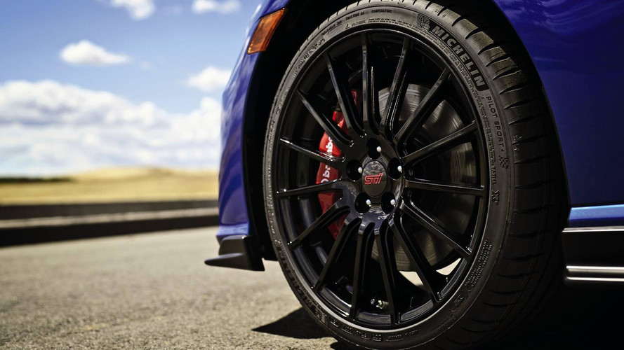 Subaru BRZ tS Is Coming To America