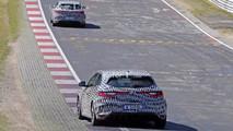 5 deportivos que llegan en 2018... que ya ruedan en Nürburgring