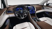 Subaru Ascent konsepti