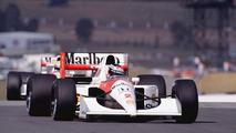 McLaren MP4/6B (1992, pilotado por Gerhard Berger)