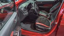 2018 Hyundai Accent - Toronto Otomobil Fuarı