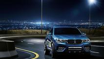 BMW X4 Concept 17.4.2013