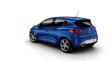 Renault Clio GT priced from 17,395 GBP