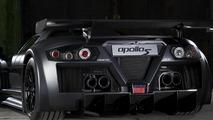 2013 Gumpert Apollo S