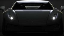 2013 GTA Spano teaser image 20.2.2013