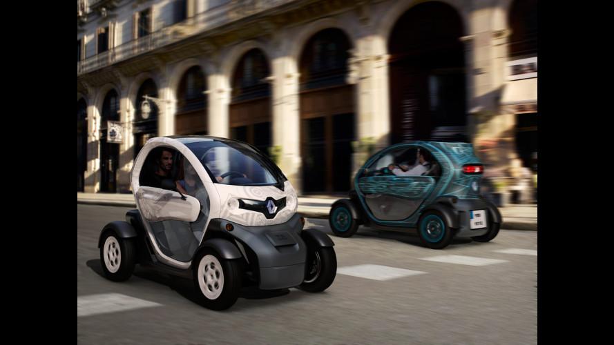 Incentivi all'auto elettrica: qualcosa si muove