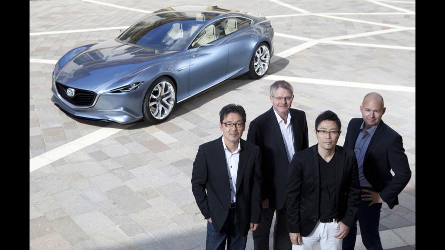 KODO: il linguaggio Mazda del futuro