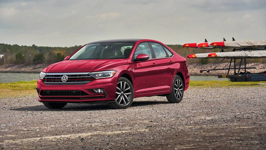 VW Jetta GLI Rendering Shows The Affordable Sports Sedan We're Waiting For