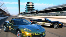 2008 Corvette Indy 500 Pace Cars