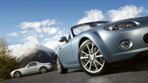 The MX-5 Niseko