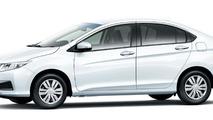 Honda Grace LX