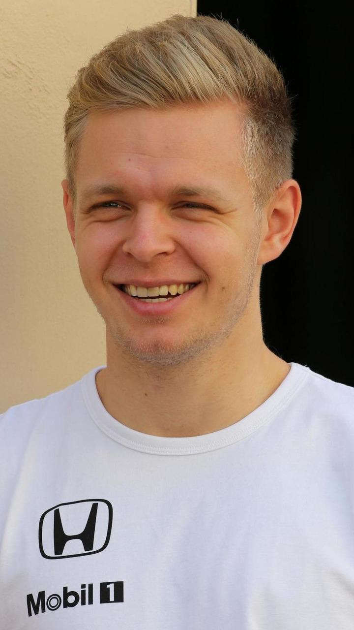 Kevin Magnussen (DEN) / XPB