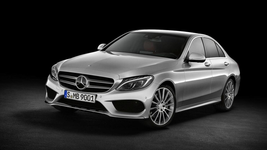 Next-gen Mercedes C-Class to incorporate more aluminum to reduce weight