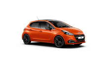 Peugeot 208 facelift goes official