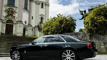 Spofec Rolls-Royce Ghost