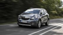 2015 Opel Mokka 1.6 CDTI