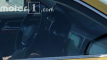 Volkswagen Teramont Photos espion