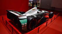 DS2017 Motorsports cars at Paris Motor ShowC_3954