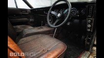 Aston Martin DBS Barn Find