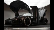 Koenigsegg Agera X