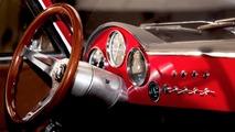 L'Effeffe Berlinetta en vedette des Grandes Heures Automobiles