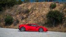 2016 Lamborghini Huracan LP 580-2: First Drive